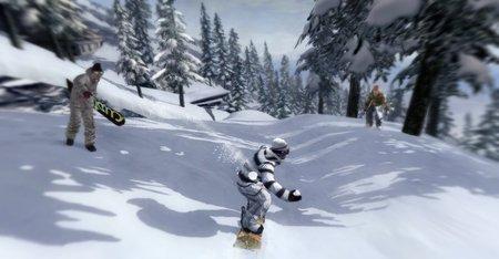 Shaun White Snowboarding. Изображение № 3.
