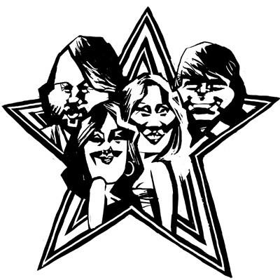Иллюстрировать звезд. Изображение № 50.