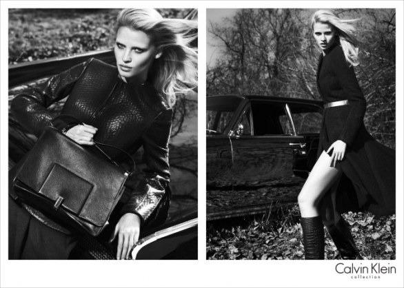 Кампании: Louis Vuitton, Tom Ford, Alexander McQueen и другие. Изображение № 21.
