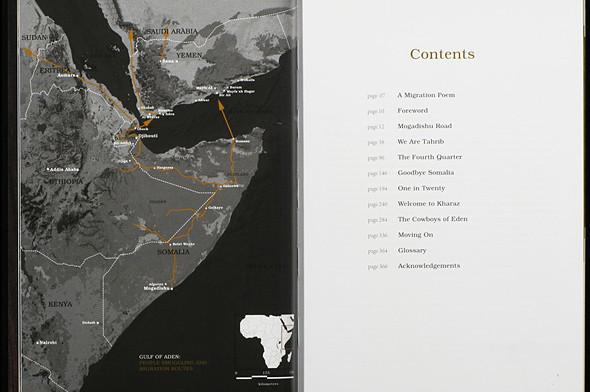 12 альбомов фотографий непривычной Африки. Изображение № 48.