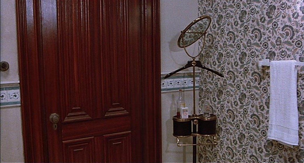 Экскурсия по мотелю из «Психо». Изображение № 39.