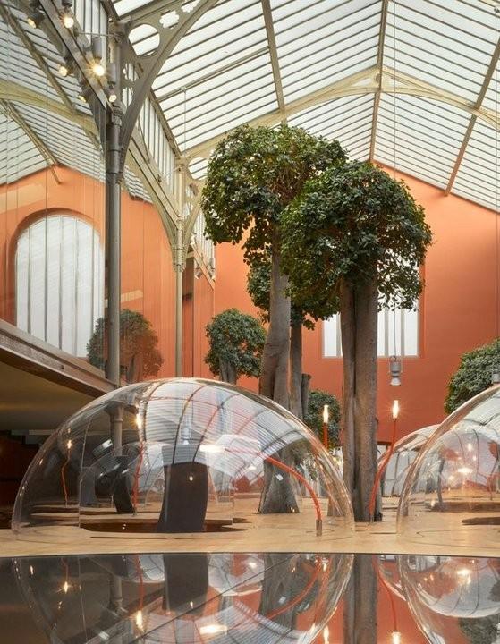 Pons Huot - офис будущего?. Изображение № 9.