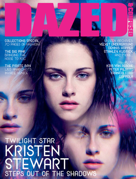 Dazed&Confused September09. Изображение № 1.