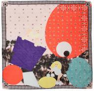 Завязать: 11 марок платков с принтами. Изображение № 54.