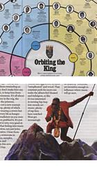 Самое главное о Канье Уэсте в иностранных журналах. Изображение № 14.