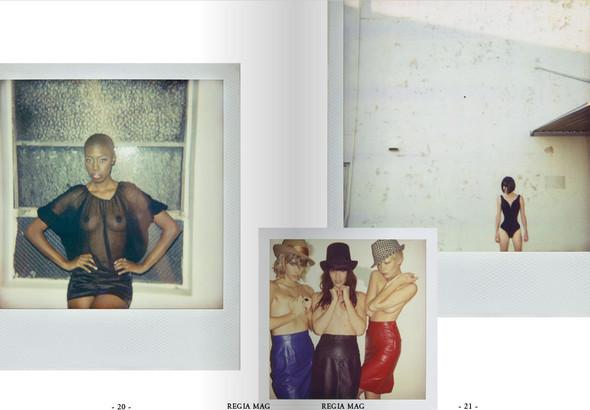 Regia Magazine. Изображение № 12.