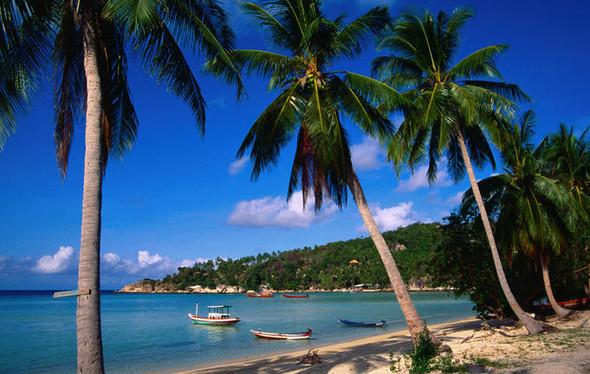 Таиланд: какой пляж выбрать?. Изображение № 1.