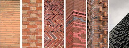 А-ля натюрель: материалы в интерьере и архитектуре. Изображение № 11.