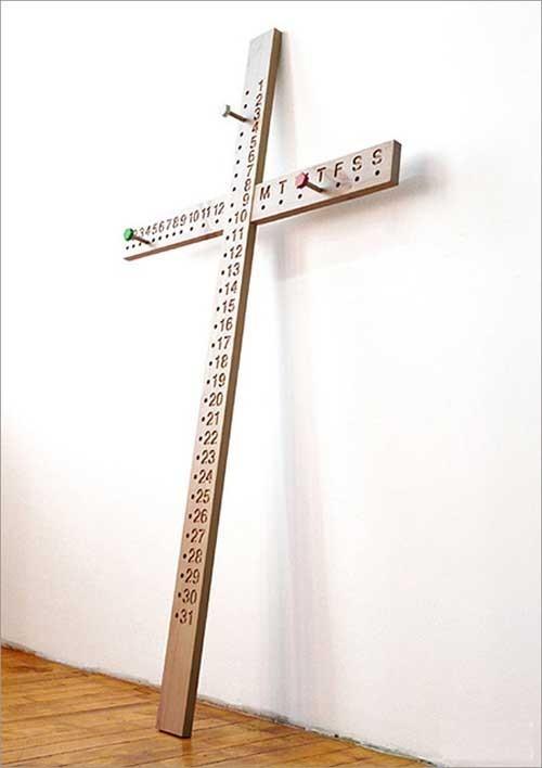 Только потому что крест-часть вторая. Изображение № 54.