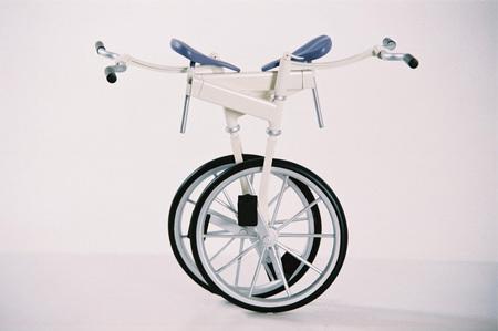 Bi-Cycle. Изображение № 1.