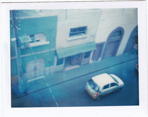 Polaroid cars. Изображение № 9.