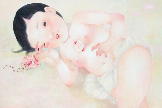 Как болеет за детей Хикари Шимода. Изображение № 35.