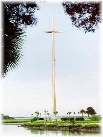 Только потому что крест-часть вторая. Изображение № 44.