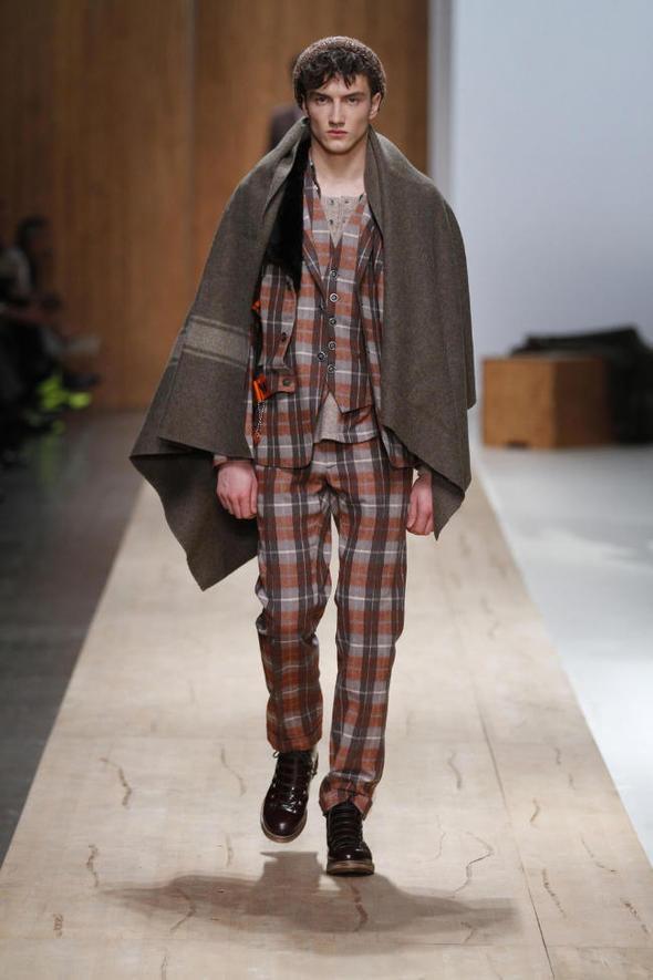Изображение 33. Milan Fashion Week. Часть 2.. Изображение № 33.