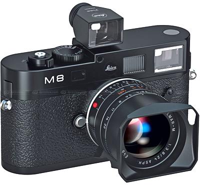 Leica M8. 2. Изображение № 6.