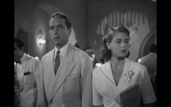 Movie-looks: «Касабланка». Изображение № 3.