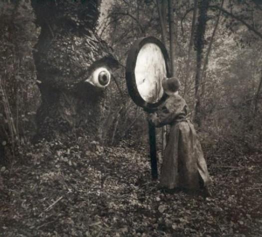 Изображение 73. Восемь фотографов сюрреалистов.. Изображение № 48.
