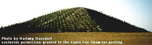 Пирамиды в Китае. Изображение № 2.