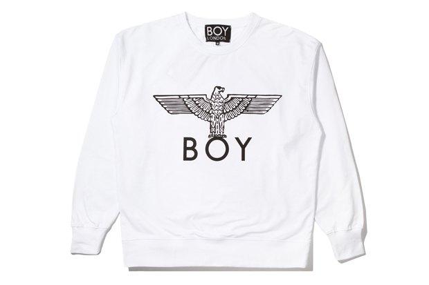 Опубликованы новые лукбуки Givenchy, Boy London и A Bathing Ape. Изображение № 11.