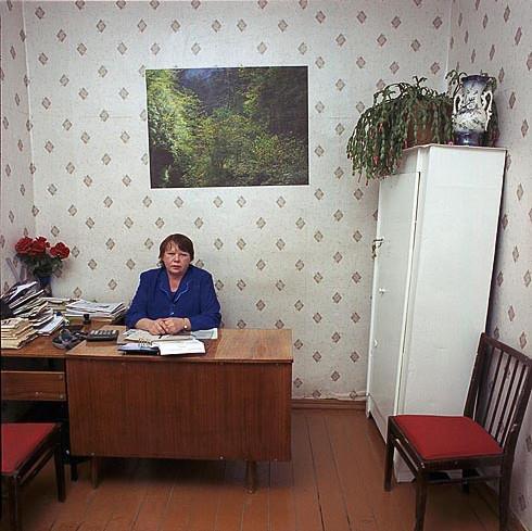 Бюрократы глазами Jan Banning. Изображение № 3.