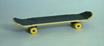 Лего навсегда. Изображение № 4.