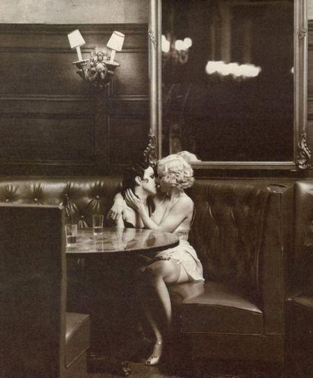 Мадонна встиле ретро. Изображение № 5.