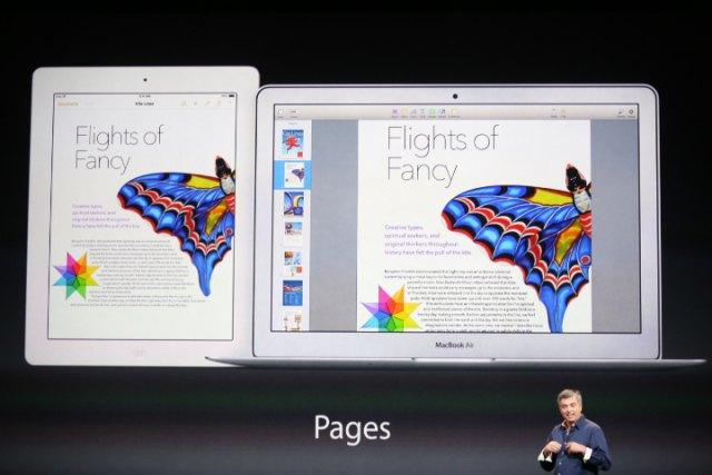 Трансляция: Apple представляет новые iPad и другие продукты. Изображение № 17.