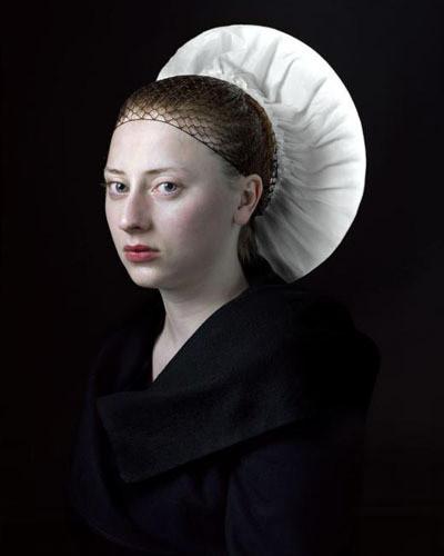 Изображение 40. 9 арт-фотографов, снимающих портреты.. Изображение № 42.