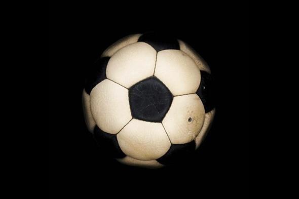 Дизайн футбольных мячей для Чемпионатов мира. Изображение № 10.