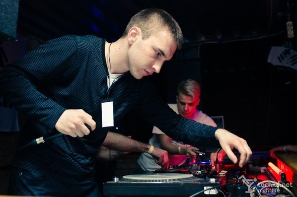 Histibe. Современная электронная музыка. Made in Ukraine.. Изображение № 1.