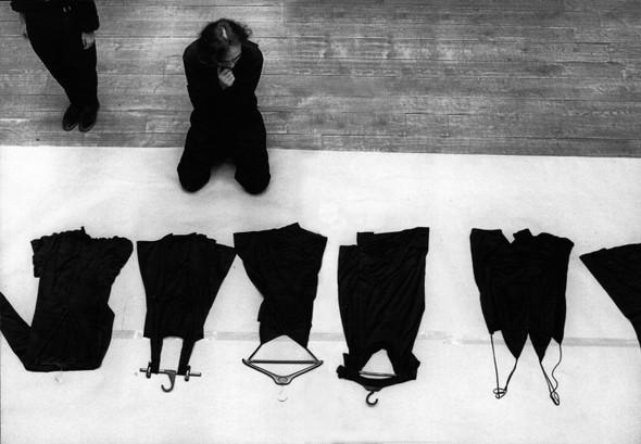 Йоджи Ямамото. Отшельник мира моды. Изображение № 1.