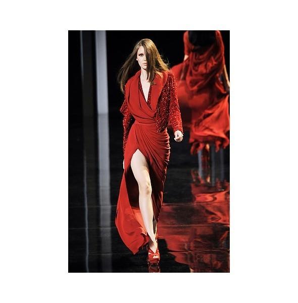 Показы Haute Couture FW 2010. Изображение № 59.