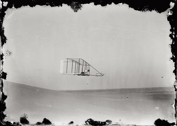 Фотографии авиации, начало прошлого века. Изображение № 2.