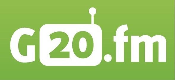 G20.fm - Бальзам на уши!. Изображение № 1.