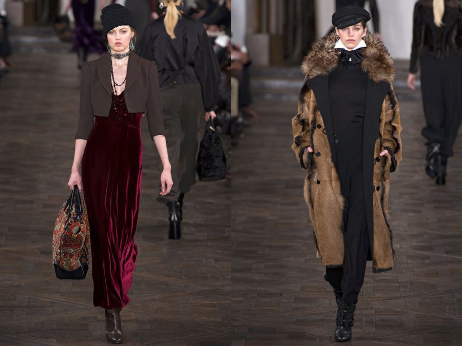 Неделя моды  в Нью-Йорке: Финал. Изображение № 9.