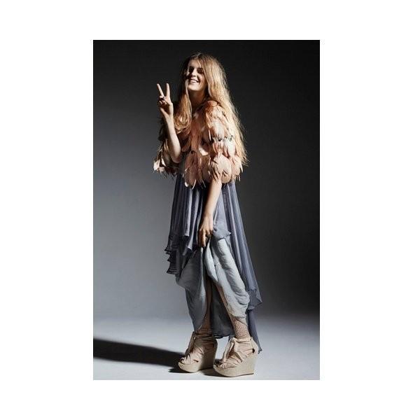 Лукбуки: Zara, Topshop и Elizabeth & James. Изображение № 13.