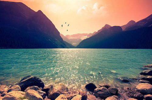 Изображение 17. Море и небо-два символа бесконечности.. Изображение № 17.