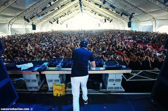 Интервью: Boys Noize. Изображение № 2.