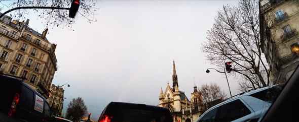 Изображение 35. Париж: Восток.. Изображение № 37.