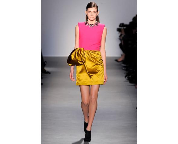 Изображение 8. Джамбаттиста Валли создает одежду для Longchamp.. Изображение № 8.