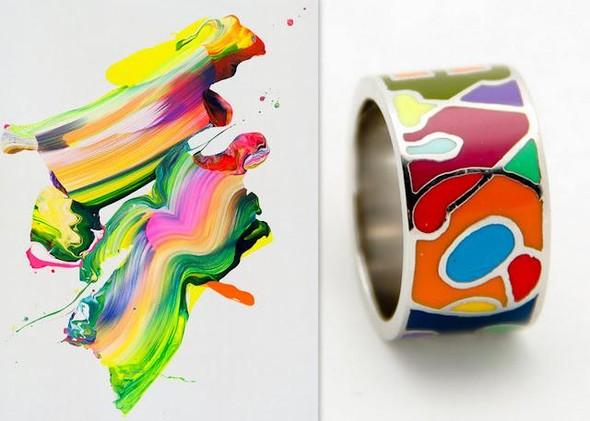 Разноцветное безумство!. Изображение № 10.