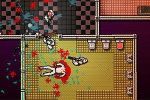 41 (!) видеоигра осени. Изображение № 38.