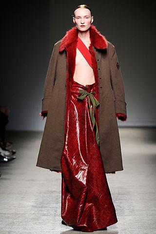 Thimister Haute Couture FW 2010. Изображение № 8.
