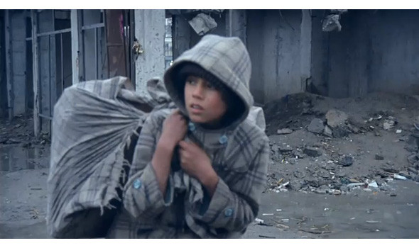 Кадр из видео «Скейтистан: жизнь и скейтбординг в Кабуле»  . Изображение № 45.