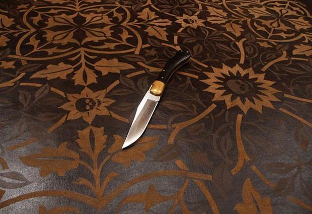 Ножом по коже. Изображение № 10.