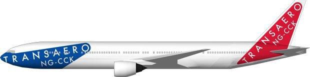 Редизайн: Новый логотип «Трансаэро». Изображение № 26.