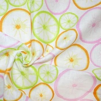 Линум: дизайн  тканей (советы, тренды, рекомендации). Изображение № 12.