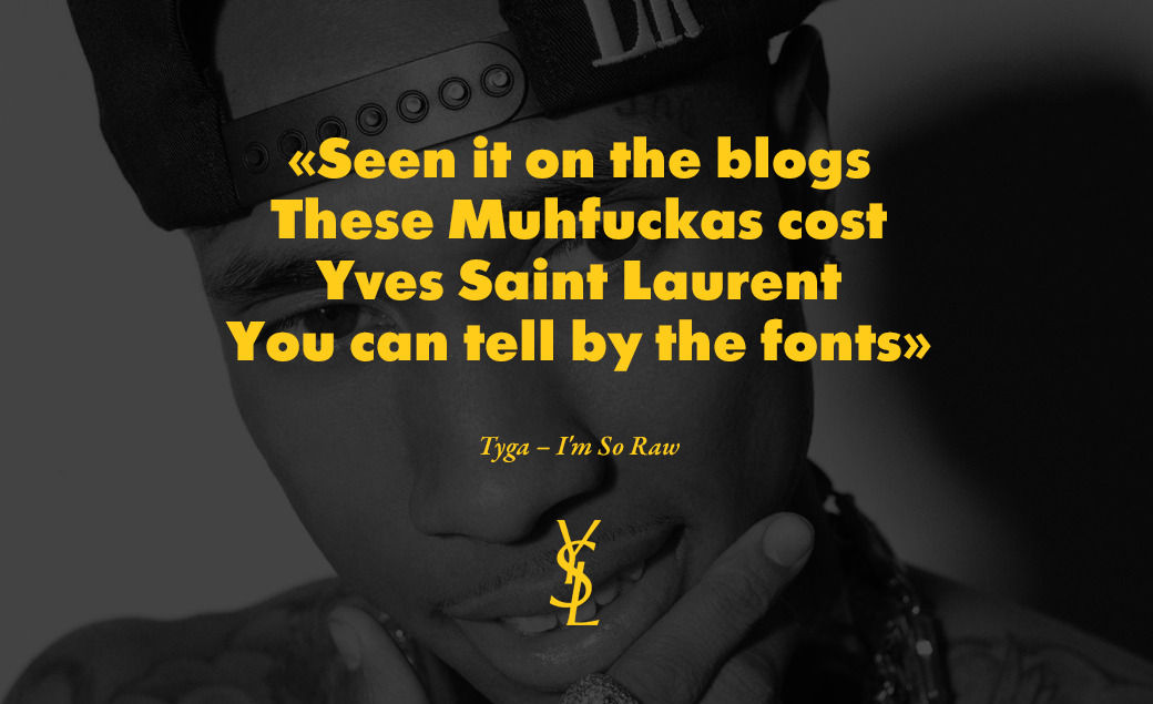 Какие марки одежды советуют рэперы в своих песнях. Изображение №37.