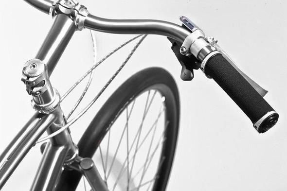 Титановые велосипеды от Paul Budnitz. Изображение № 3.