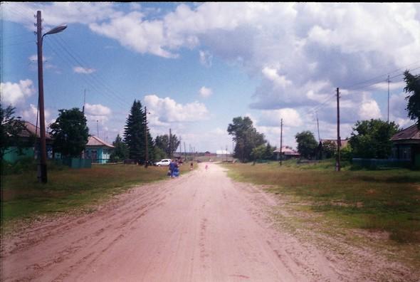 Деревня Окунёво. Изображение № 29.